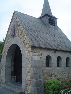 Astrid Chapel Küssnacht Switzerland