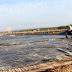 Petani Garam Salah Satu Matapencaharian Warga Desa Pakamban Laok, Pragaan, Sumenep