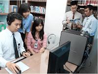 Beasiswa PPA / PPTI BCA  Non Gelar Bagi Lulusan SMA/SMK 2019
