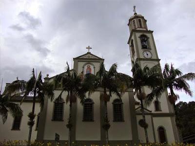 Chiesa di San Marco tra le palme