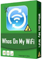 software Whos On My WiFi image