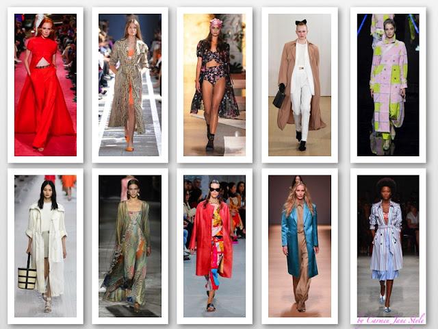 e7990e654 Tendencias de Moda: Carmen Jane Style
