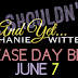 Release Day Blitz: Review + Giveaway - We Shouldn't And Yet... by Stephanie Witter