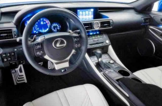 2017 Lexus TX Review, Release, Price