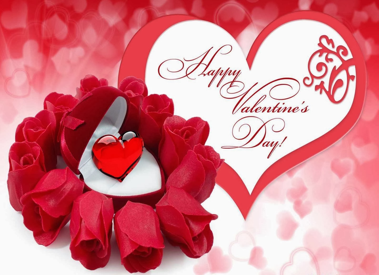 Doc550350 Romantic Valentine Card Images Romantic Valentines – Valentine Day Cards Messages