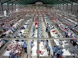 penyalur penyedia tenaga kerja untuk industri perusahaan
