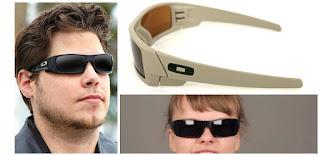 foakleys oakley polarized gascan sunglasses
