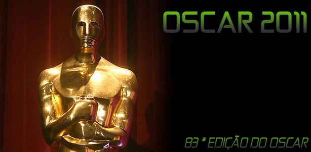 Vencedores do Oscar 2011
