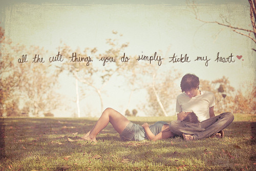 Sweet Love Couple Images With Quotes: Couple Love Quotes Wallpapers