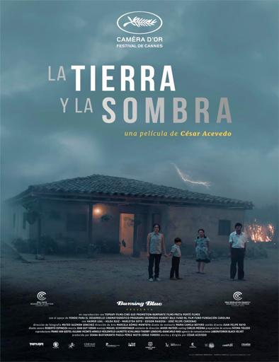 Ver La tierra y la sombra (2015) Online
