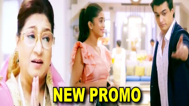 Future Story : Naira turns business woman Goekna Empire saved in Yeh Rishta Kya Kehlata Hai:
