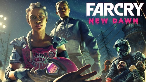 Far Cry New Dawn - Twin Sisters