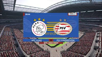 PES 2017 Eredivisie Scoreboard by Abdul11akbel