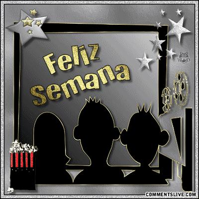 mejores amig@s Feliz Semana