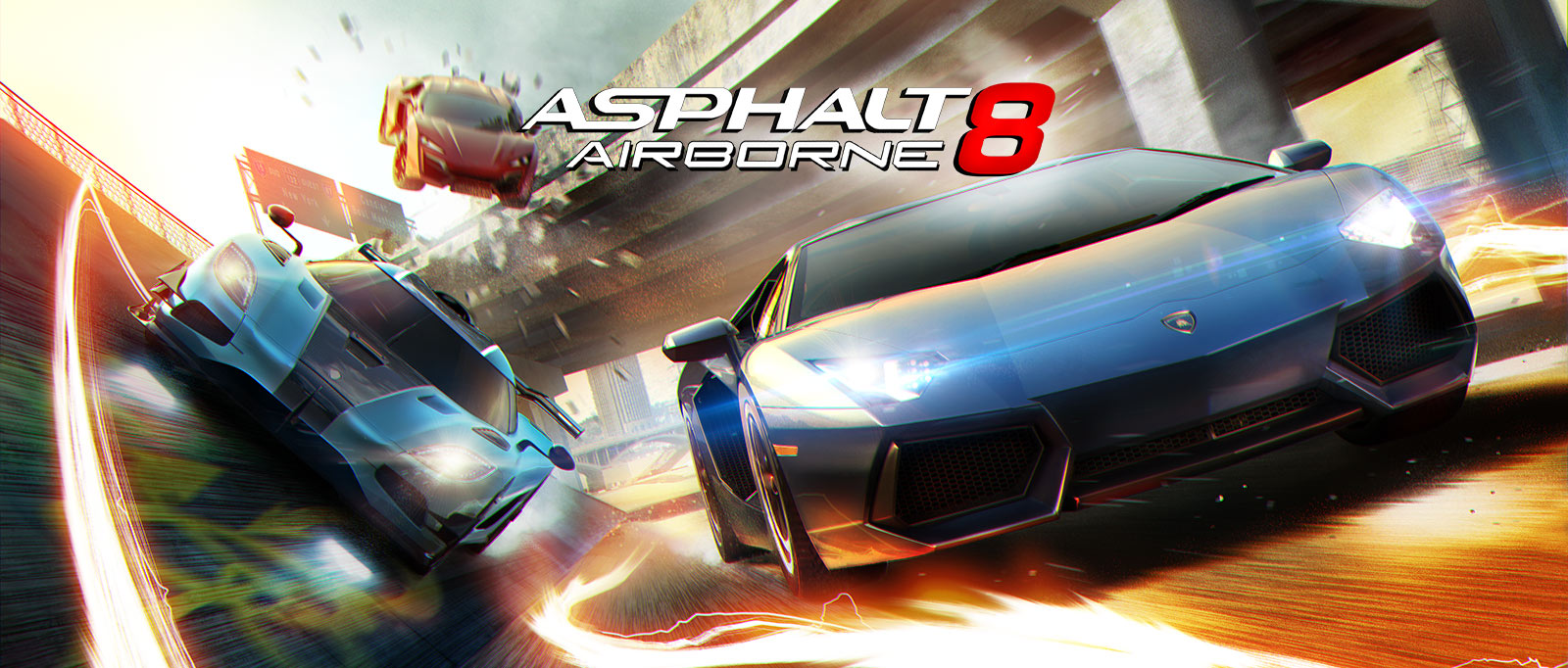 Asphalt 8|Best games on play store