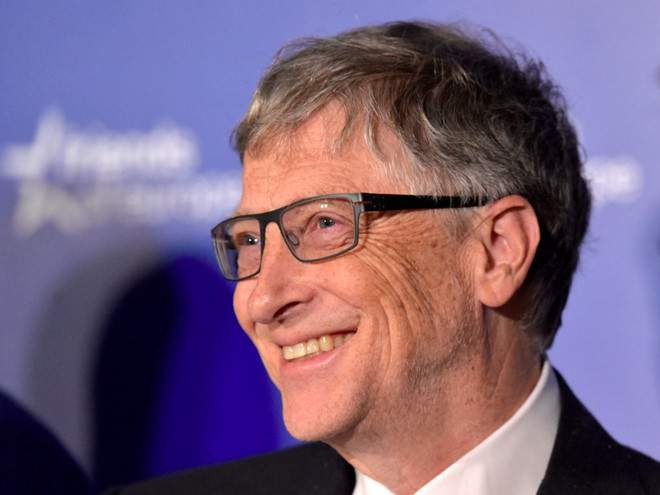 Cách quản lý nhân viên có một không hai của tỷ phú Bill Gates