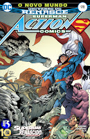 DC Renascimento: Action Comics #978