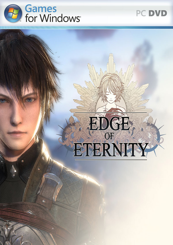 Edge Of Eternity PC Cover