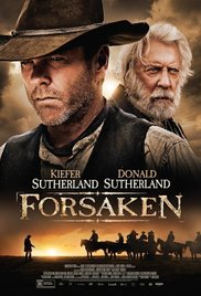 Forsaken 2015 full Movie Watch Online Free