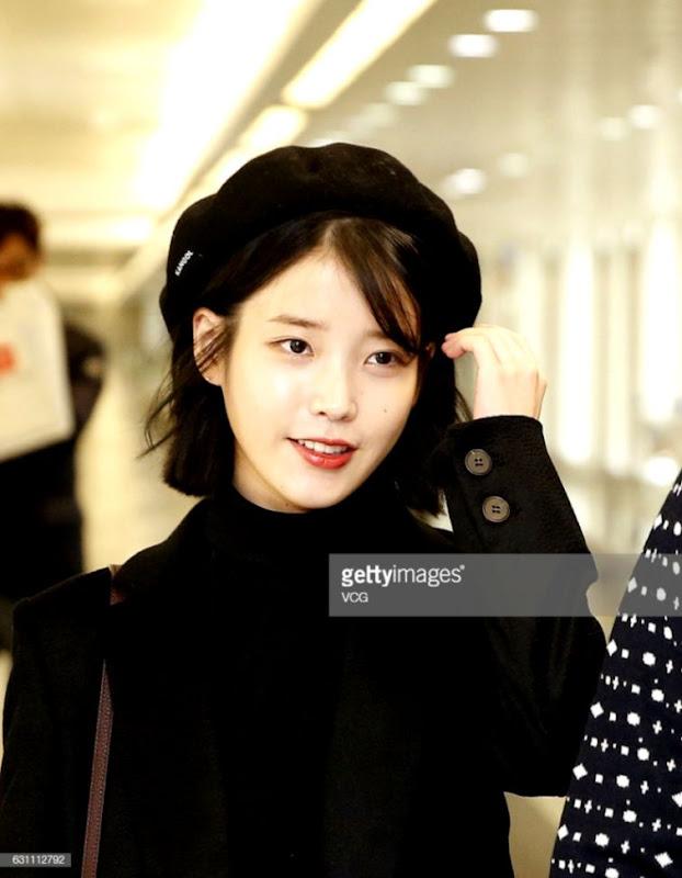 Iu Lee Ji Eun Singer Wallpapers Box