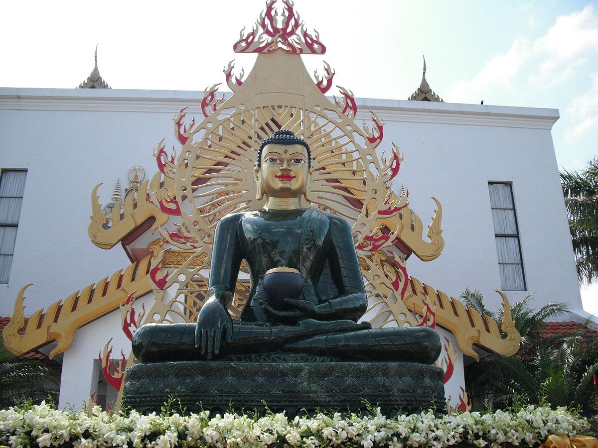 Nam Mô Đức Bổn Sư Thích Ca Mâu Ni Phật