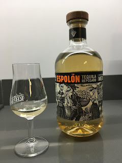 Tequila El Espolon Reposado