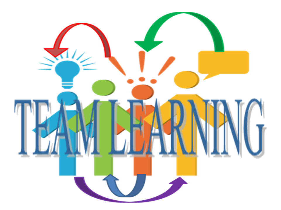 Anything HR by Ed: Team Learning