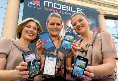 Apakah Smartphone Anda Kompatibel dengan 4G ?