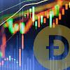 Market Cryptocurrency Mengalami Penurunan, Sementara Dogecoin, Monero dan Holo Merangkak Naik