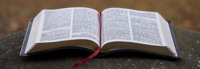BIBLE HRILHFIAHNA