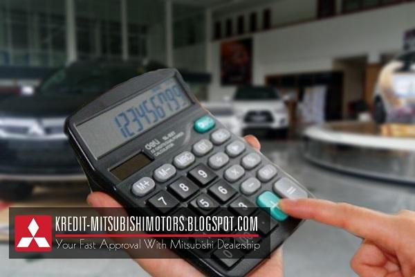 Tips Kredit Mobil Baru Mitsubishi Tangerang