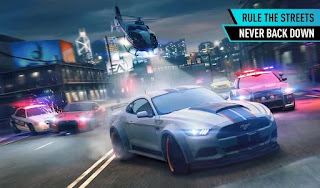Download Need for Speed No Limits V1.5.3 Apk + Data Update