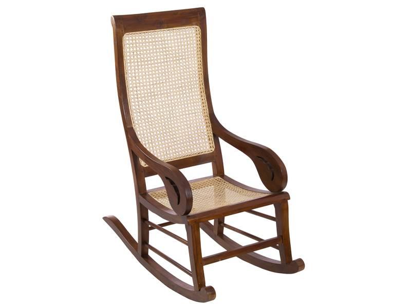 La web de la decoracion y el mueble en la red mecedoras y for Mecedora de madera