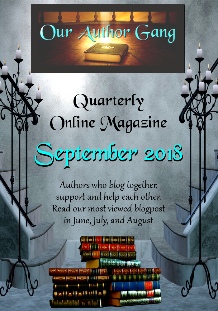 Our First Online Magazine