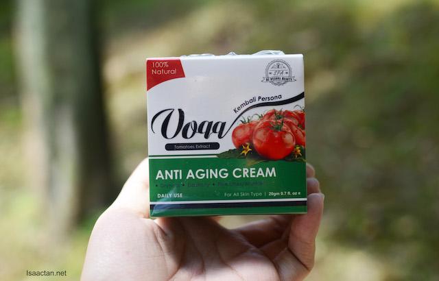 Voqq Anti Aging Cream