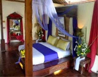 Sapulidi Resort penginapan bulan madu lembang