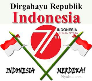 dp bbm hut ri ke 71 tanggal 17 agustus 2016