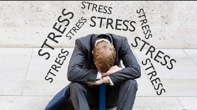 Cara Menghilangkan Stres  dengan Cepat