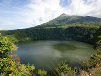 Danau Tolire Dan Sejarah Terbentuknya