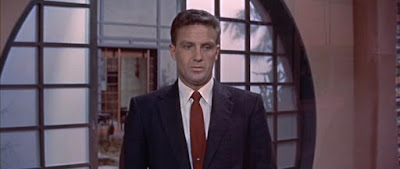 Robert Stack - House of Bamboo (1955)