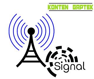 Cara Menstabilkan Signal Di Android