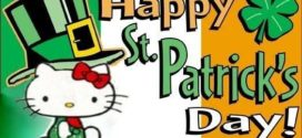 Happy St Patricks Day Kitty Wallpapers 2018