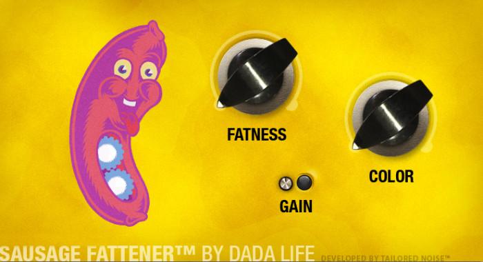 Sausage Fattener Fl Studio 12 Download
