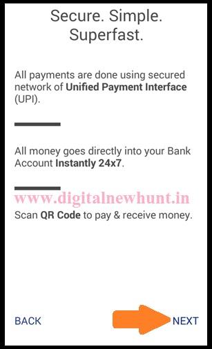 BHIM app se payment kaise kare