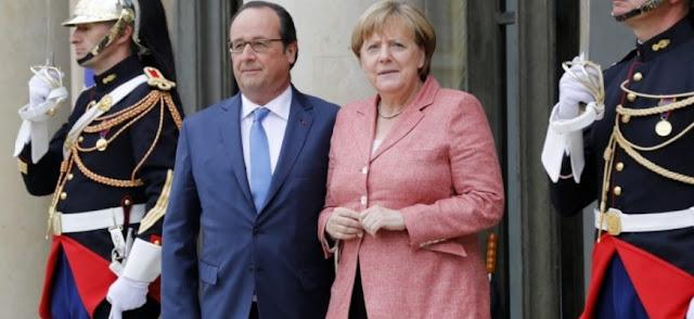 Το γαλλο-γερμανικό παζάρι για την επόμενη μέρα στην Ευρώπη