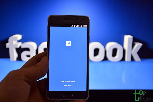 Thủ thuật bớt bị làm phiền trên Facebook