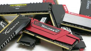 Perbedan RAM DDR3 dengan DDR4