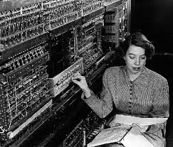 images of first generation of computer