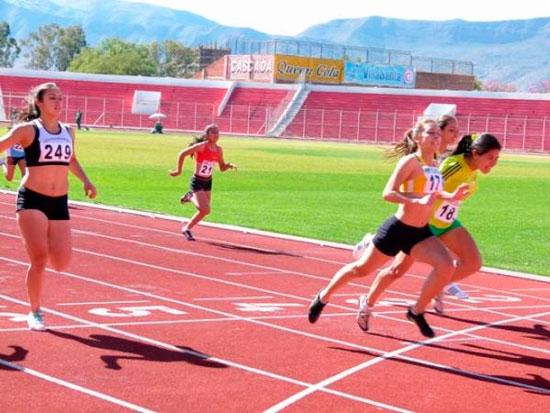 Tarija se apresta para recibir a más de 300 atletas