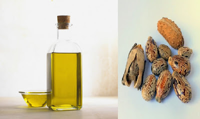Benefits and uses of Castor Oil (Arandi)  for hair